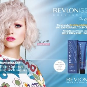 Revlonissimo Pure Colors