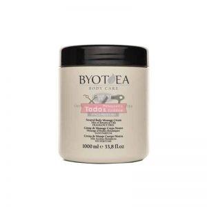 crema de masaje neutra byothea