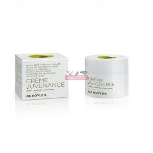 De Noyle´s Crema Juvenance-Reguladora piel grasa