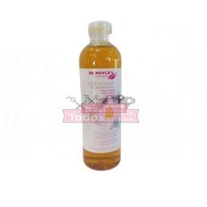 aceite regenerante rosa mosqueta de noyle´s