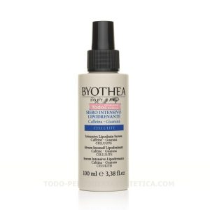 Byothea Anti-Celulitícos Serum Intensivo Lipodrenante (100ml)
