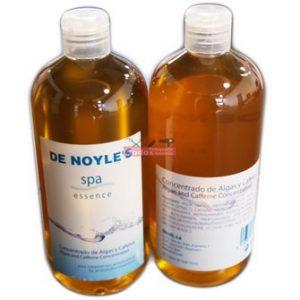 Concentrado corporal de Algas y Cafeina de Noyles 500ml