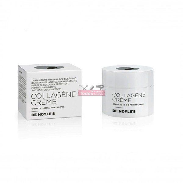 De Noyle´s Crema de Colágeno