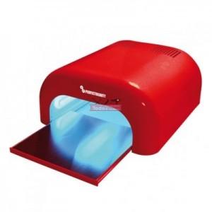 Lámpara para uñas gel perfect