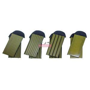 Planca Rizador-Polivaliente (4 placas intercambiables)