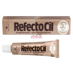 Refectocil Tinte Pestañas nº 3.1 Marron Claro