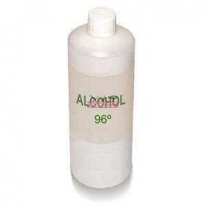 Alcohol 96º litro