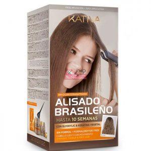 Kativa-kit Alisado brasileño