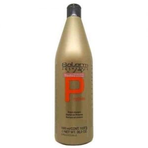 CHAMPU PROTEINAS SALERM 1000 ML