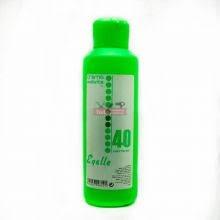 Emulsión oxidante 40 volúmenes de 60ml