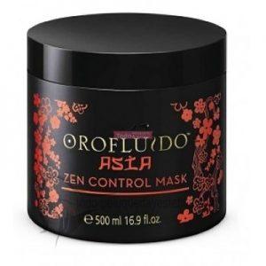 Orofluido Asia ZEN Mascarilla 500ml