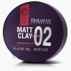 Salerm Pro Line Matt Clay (Arcilla mate)