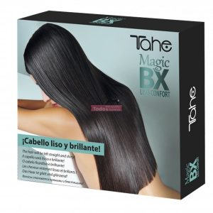 Tahe kit Magix BX Liso- Confort mantenimiento (4 productos)