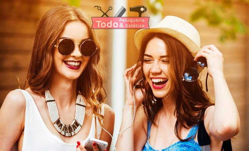 Tienda cosmética online