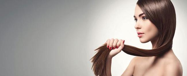 Tratamientos con keratina para el pelo