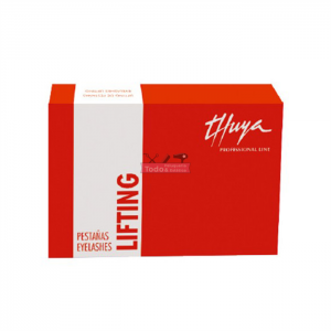 Thuya Kit Lifting de Pestañas