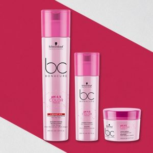 BC Color Frezze (Brillo y canas)