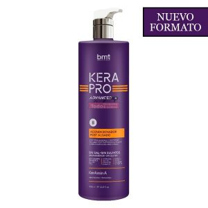 KATIVA BMT KERAPRO ADVANCED ACONDICIONADOR 1000ML
