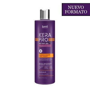 KATIVA BMT KERAPRO ADVANCED ACONDICIONADOR POST ALISADO 300ML