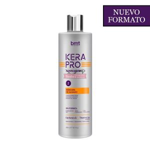 KATIVA BMT KERAPRO ADVANCED MÁSCARA DE ALISADO 300ML