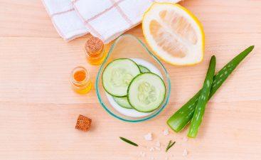 Remedios caseros para las arrugas de la cara