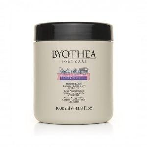 Byothea tratamiento fango adelgazante