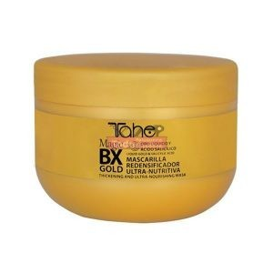 MASCARILLA MAGIC BX GOLD